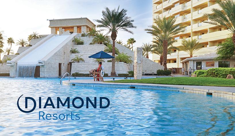 Diamond Resorts Ceo