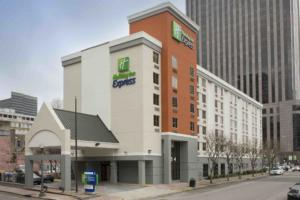 Holiday Inn Express - New Orleans