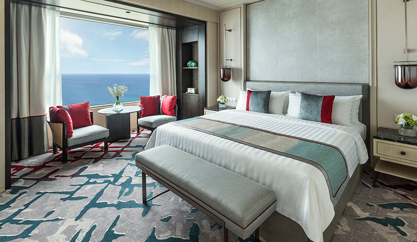 Ltw Unveils Designs For Three Hotels In Asia Hotel Business