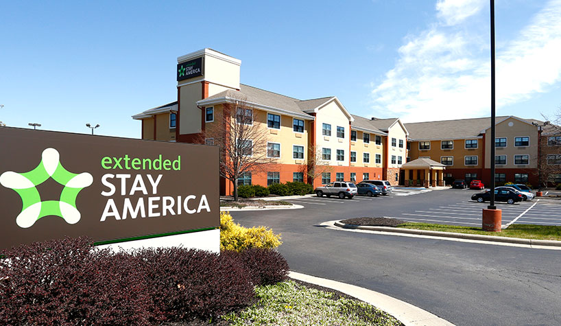 Extended Stay America Sells 25 Properties to First Third-Party Owner