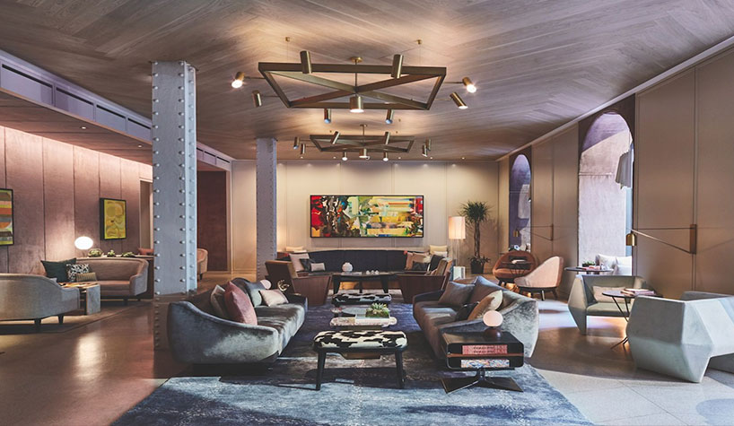 Now Open: Historic NYC Property; Equine-Themed Hotel; More… | Hotel ...