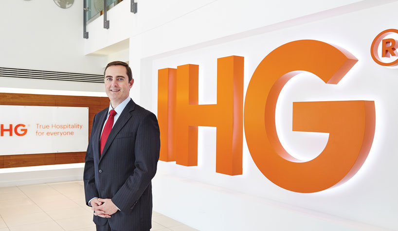 IHG acquires 51% stake in Regent Hotels and Resorts