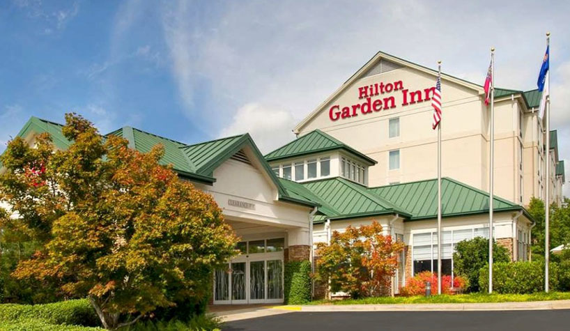 Hilton Garden Inn In Columbus, GA