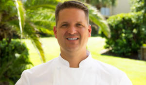 Chef Daven Wardynski