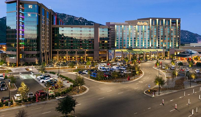Pechangas casino resort new casinos in south florida