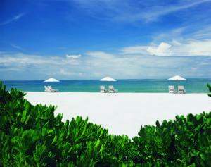 La Playa beachfront