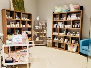 Spa La Lé boutique