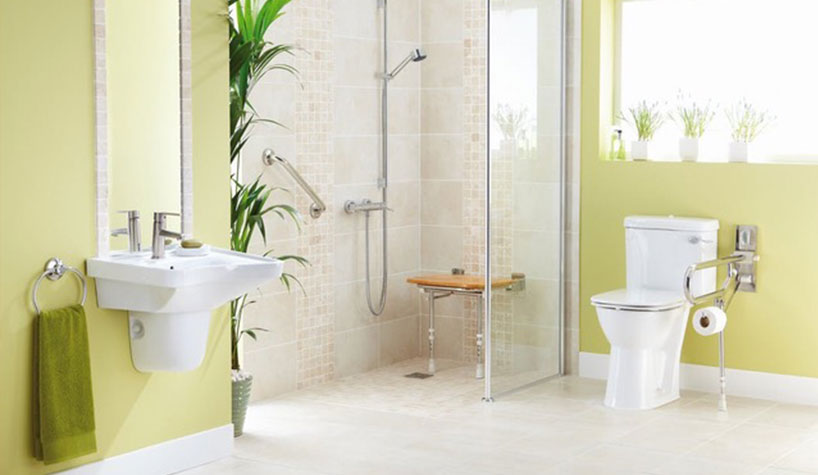 How to Make Baths Accessible for All | Hotel Business