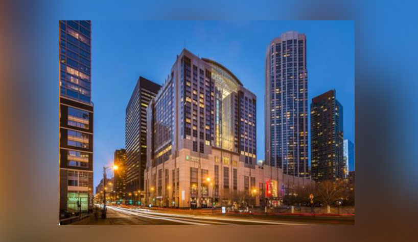 hilton grand vacations to get first chicago property  more deals