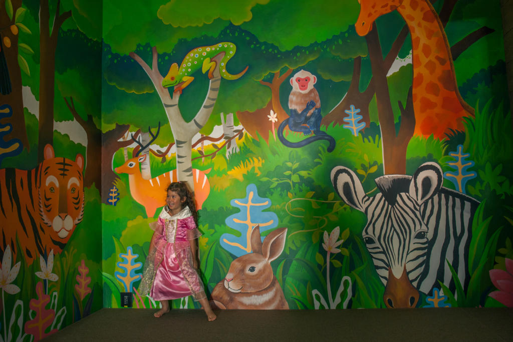 Rosewood Hotels & Resorts unveils new children's club concept.