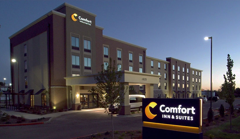 Choice Hotels Continues Growth Transformations Hotel