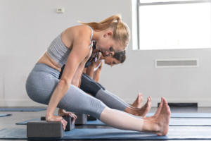 World of Hyatt and Exhale loyalists can earn and redeem points for prioritizing wellness.