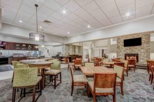 Homewood Suites by Hilton in Carmel, IN