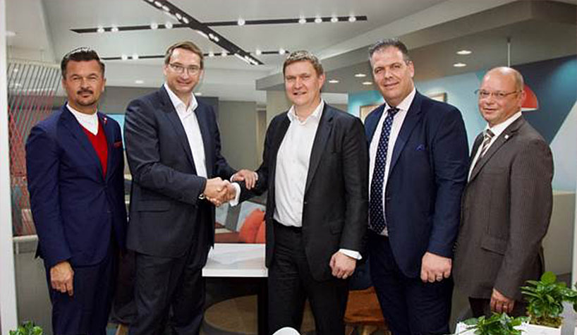 IHG Launches Avid in Europe | Hotel Business