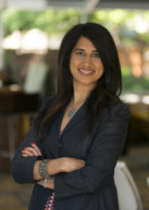 Seema Jain, director of multicultural affairs, Marriott International