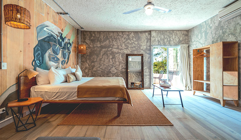 Selina Unveils Plans For NYC Project Targets Growth In US Hotel Inspiration Two Bedroom Suites In Nyc Concept Design