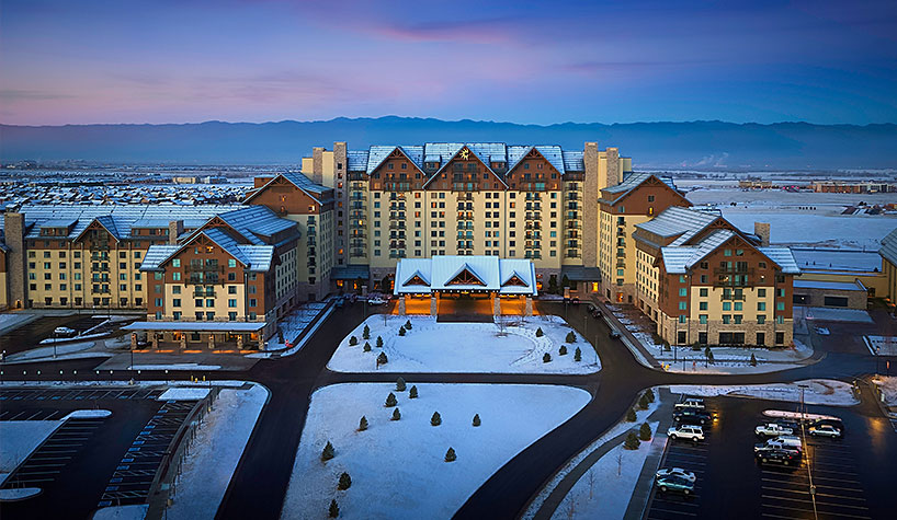 Gaylord Rockies Debuts More Marriott Openings Hotel