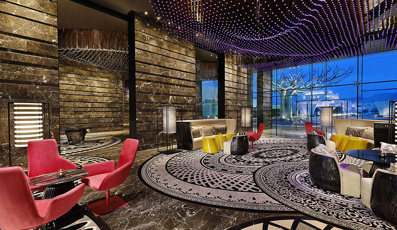 Marriott to Add 19 to Middle East & Africa Portfolio | Hotel ...