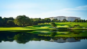 Westin Stonebriar Hotel & Golf Club