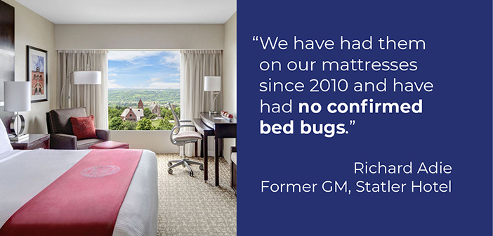 Lesson Learned Bed Bug Prevention Is Possible Hotel Business