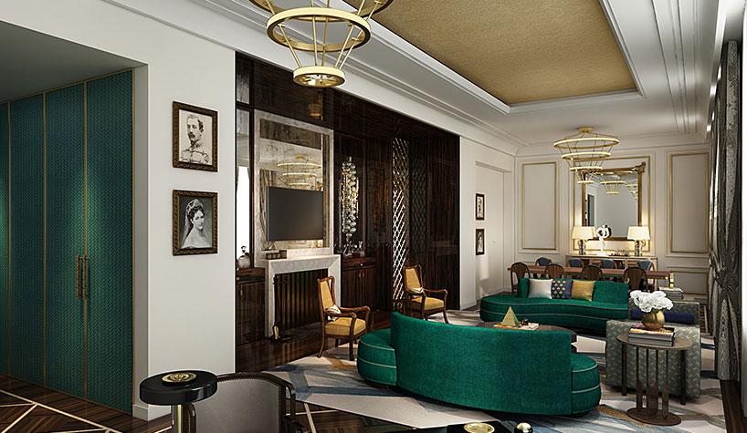 Marriott Plots 2020 Global Growth in Luxury   Hotel Business