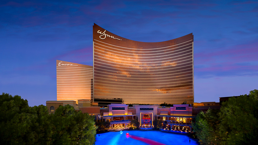 Encore At The Wynn