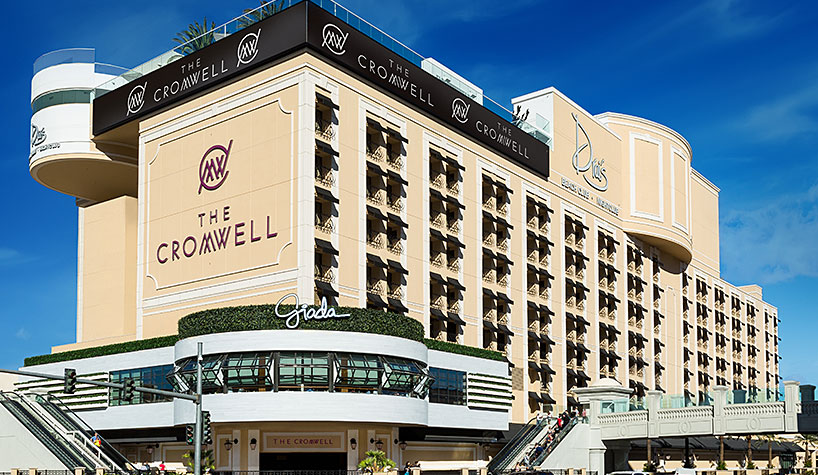 The Cromwell to Reopen as First Adults-Only Resort on Las Vegas Strip | Hotel Business