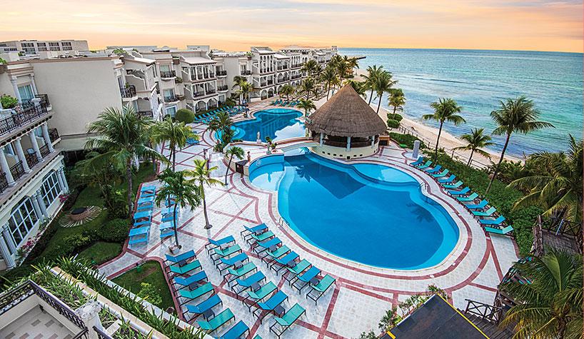 Wyndham launches Wyndham Alltra all-inclusive resort brand - Hotel Business